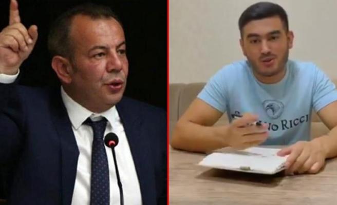 Türk kadınlarına ve Tanju Özcan'a ağır hakaretler eden Afgan gazeteciden geri adım: Biliyorum beni öldürmek istiyorsunuz ama özür dilerim