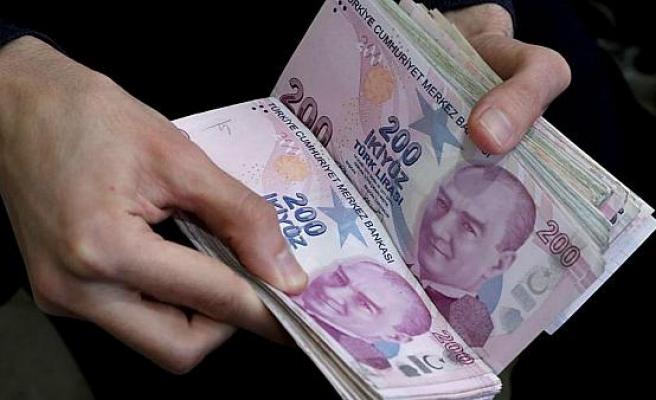 Türk Lirası, En Çok Değer Kaybeden Gelişen Ülke Para Birimi Oldu