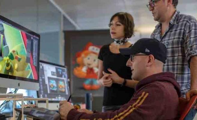 Türk oyun sektörüne dev yatırım