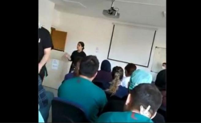 Türk Tabipler Birliği Türkiye'nin konuştuğu doktora sahip çıktı