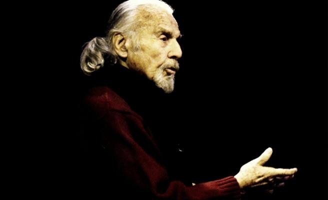 Türk Tiyatrosunun Usta İsmine Veda: Prof. Özdemir Nutku Hayatını Kaybetti