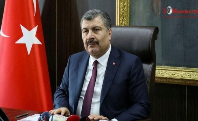 Türkiye'de aşılamada yeni dönem