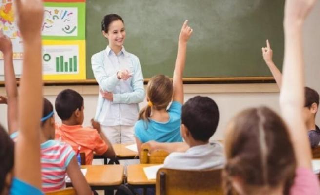 Türkiye'de Sınıf Öğretmenleri Avrupalı Meslektaşlarına Göre Fazladan 4 Öğrenci Okutuyor