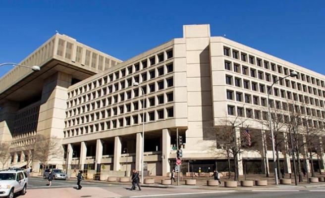 Türkiye destek verdi, FBI operasyon düzenledi