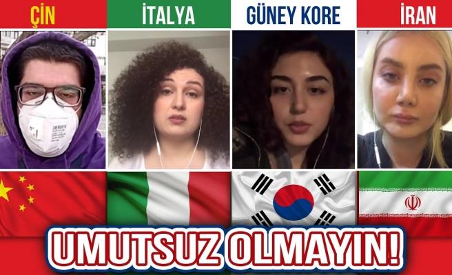 Türkiye, İtalya Gibi Olur Mu? Yurt Dışındaki Türkleri Aradık!