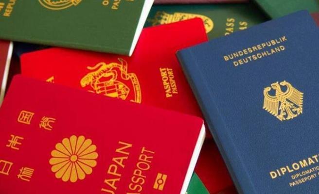 Türkiye Kaçıncı Sırada? Dünyanın En Güçlü Pasaportları Belli Oldu