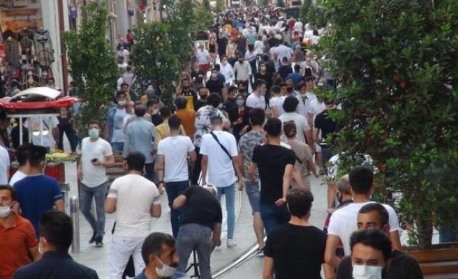 Türkiye'nin corona virüsü koşul raporu açıklandı! Uyarı çeken ayrıntı