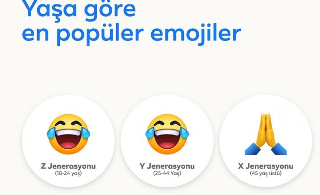 Türkiye'nin favori emojisi nazar boncuğu