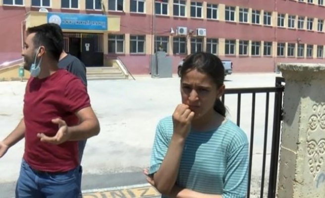 Türkiye'nin Gündemindeki Hentbolcu Merve Akpınar Okuluna Alınmadı