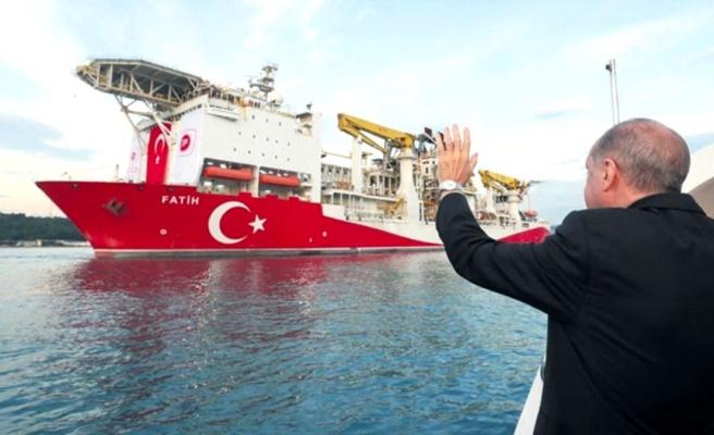 Türkiye'nin Karadeniz'deki doğal gaz keşfi Rusya'da geniş yankı uyandırdı