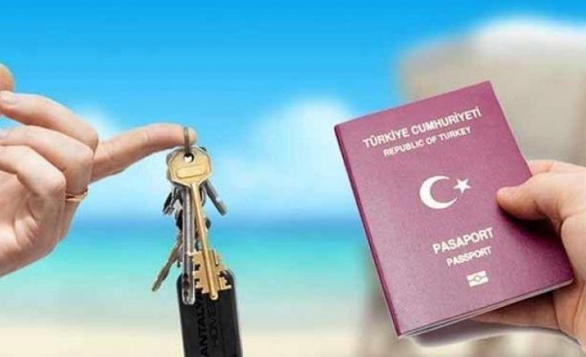 Türkiye 'Yatırım Yoluyla Vatandaşlık' Liginde Birinci Sıraya Yükseldi