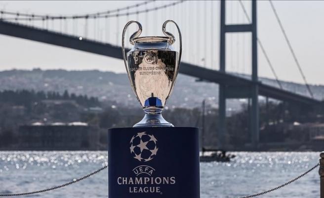 Türkiye'yi 'Yüksek Riskli' İlan Eden İngiltere, Gözünü Şampiyonlar Ligi Finaline Dikti