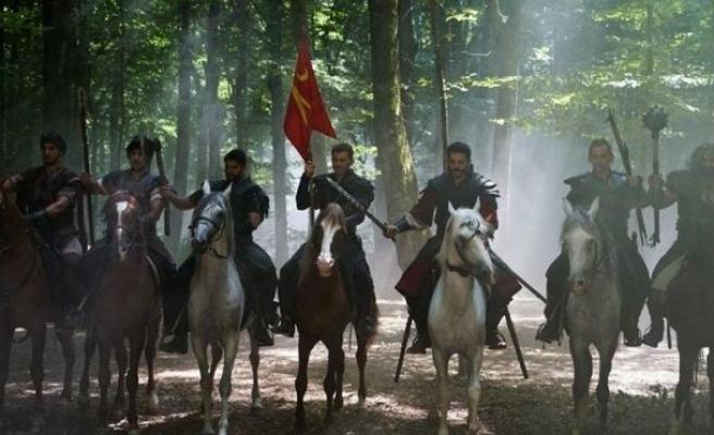 Türkler Geliyor: Adaletin Kılıcı filminin oyuncu kadrosu ve konusu…