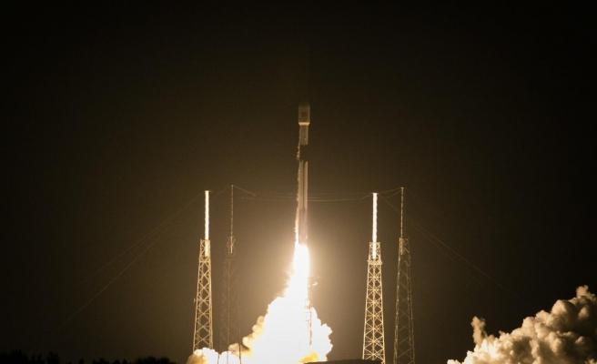 Türksat 5A Uydusu Uzaya Fırlatıldı: İlk Sinyal Alındı