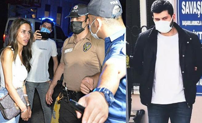 Tutuklanan Furkan Çalıkoğlu olaylı gece için neler söyledi?