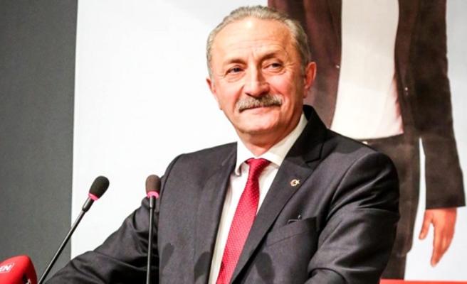 Tutuklandığı İddia Edilmişti: Didim Belediye Başkanı Atabay 'Görevimin Başındayım' Dedi