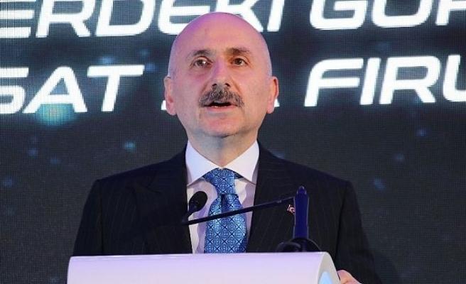 Ulaştırma Bakanı Karaismailoğlu'ndan İlginç Öngörü: 'Kanal İstanbul Müsilajı Azaltır'