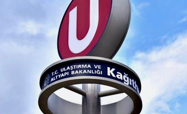 Ulaştırma Bakanı Metro Logosunun Anlamını Açıkladı