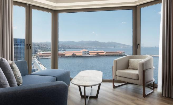 Ünlü otel zinciri Türkiye'de yatırımlarını artırıyor