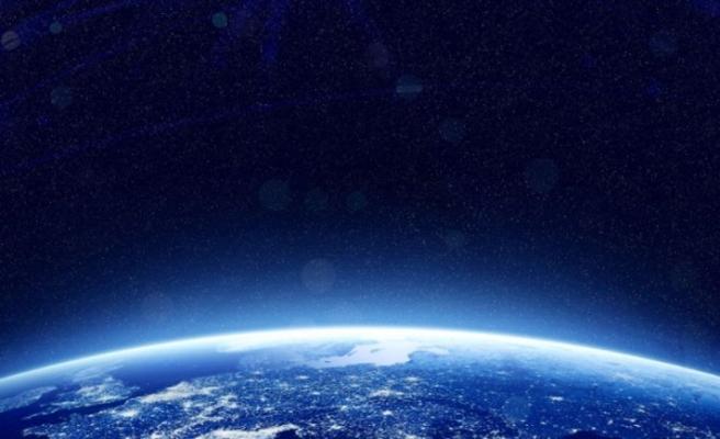 Uzayda hayat 10 yıl uzakta!