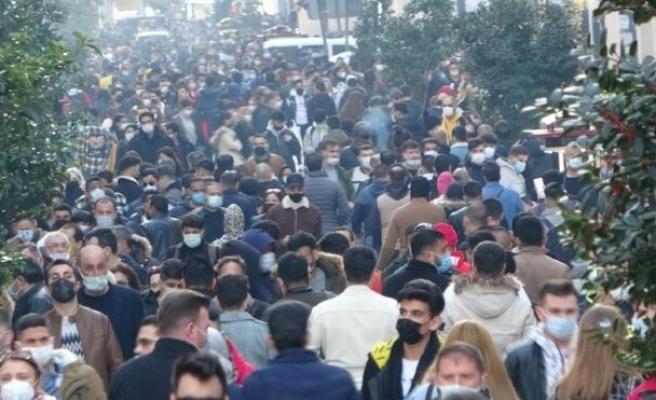 Vakalar artarken İstanbul İl Sağlık Müdürü'nden önemli uyarılar