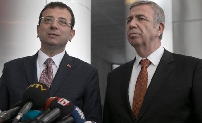 Vakıfbank Yardım Hesaplarını Bloke Etmişti: İBB ve ABB Dava Açacak