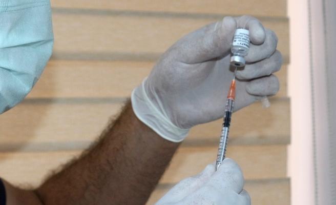 Van'da aşısızlık korona virüs hasta sayılarını artırdı