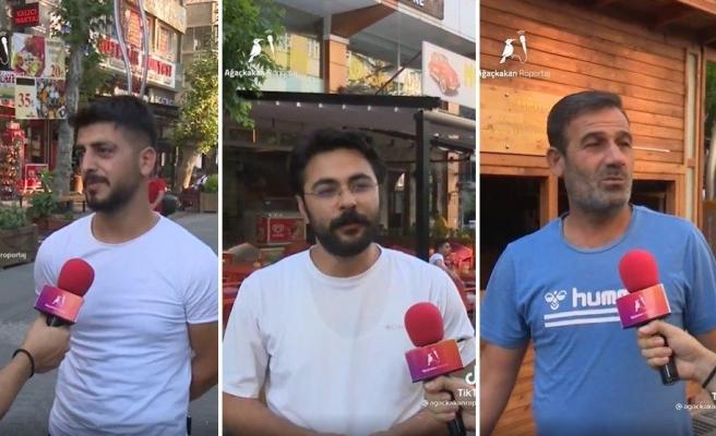 Vatandaşlar, Cumhurbaşkanı Erdoğan'ın Diyarbakır'a Gelecek Olması Hakkında Konuştu: 'Gelmesin'