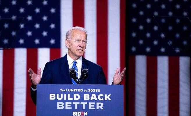 Ve Kongre Açıkladı: Biden'ın Başkanlığı Resmen Tescillendi!