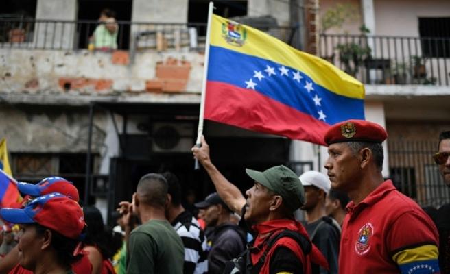 Venezuela'nın TIAR'a dönüşüne yeşil ışık