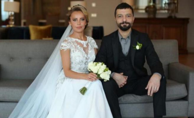 Vildan Atasever ile Mehmet Erdem evlendi