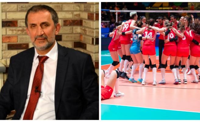 Voleybol Takımına 'Teşhirci' Demişti: MHP'li Belediye Başkanı Birol Şahin'e Soruşturma