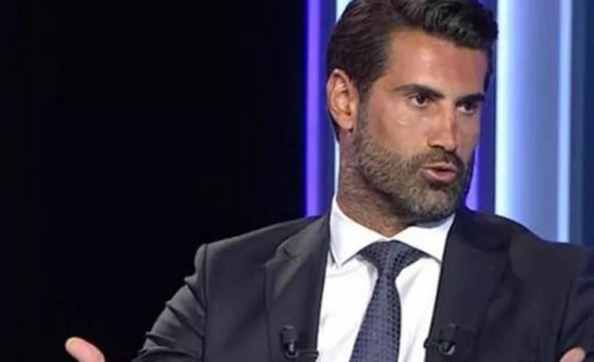 Volkan Demirel'den G.Saray'ın golüne olay benzetme: Amerikan futbolu izledik