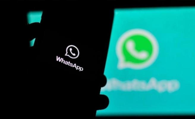 WhatsApp'tan