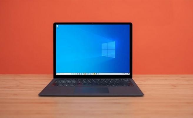 Windows 10'da bir sorun daha