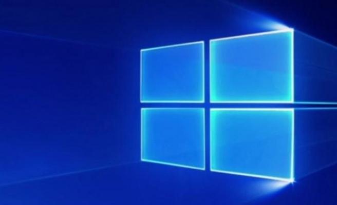 Windows 10'da S modu çilesi