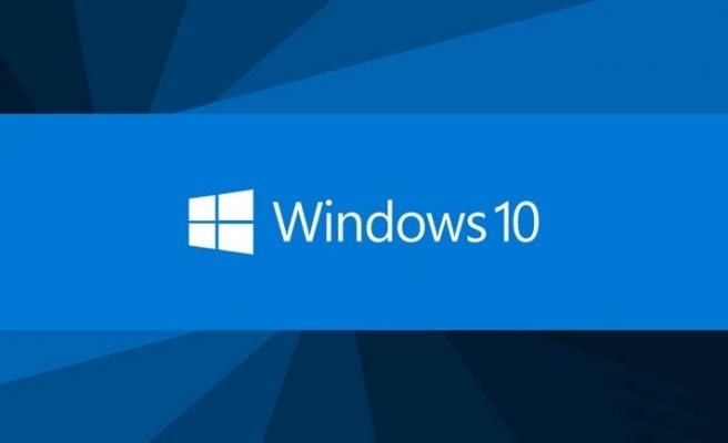 Windows 10'dan yeni sürpriz