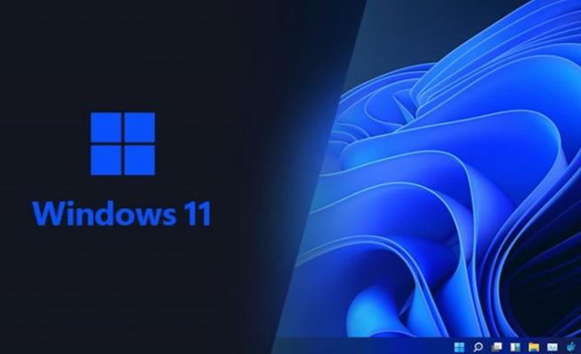 Windows emektarı da yenileniyor