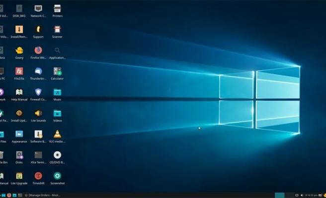 Windows için uyarı geldi