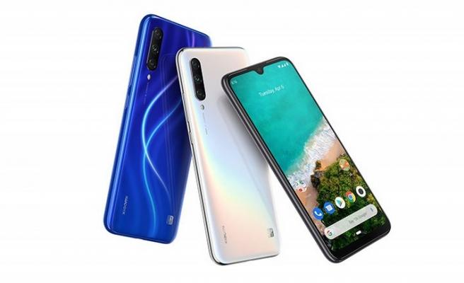 Xiaomi ceplere Huawei özelliği