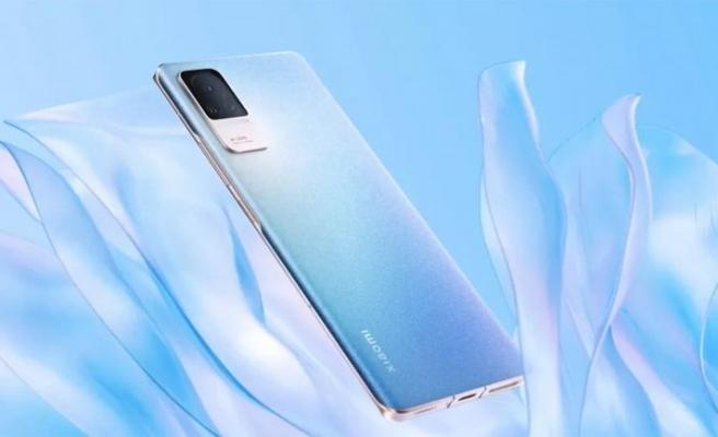 Xiaomi'den 4K ekranlı telefon