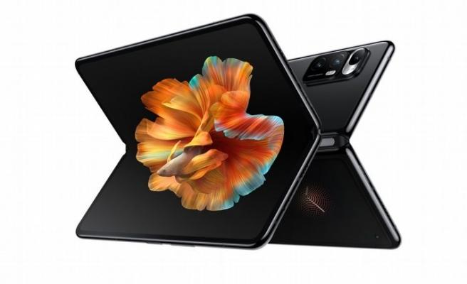 Xiaomi'nin katlanabiliri tanıtıldı