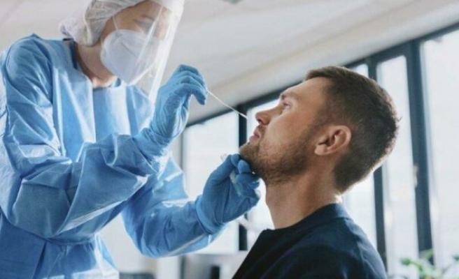 Ya aşı ya PCR