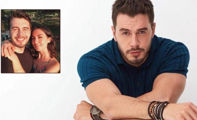 Yakışıklı oyuncu İsmail Ege Şaşmaz Manisa'da evleniyor