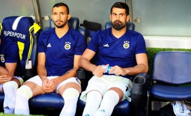 Yanal'dan Volkan Demirel ve Mehmet Topal kararı!