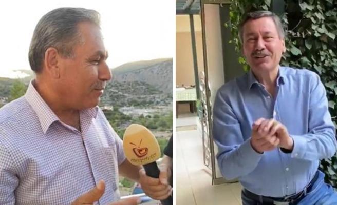 Yandaşları Dahi Gökçek'i Yalnız Bıraktı: AKP'nin Eski Yüzünden, Skandal İfadeler Kullanan Başkana Destek