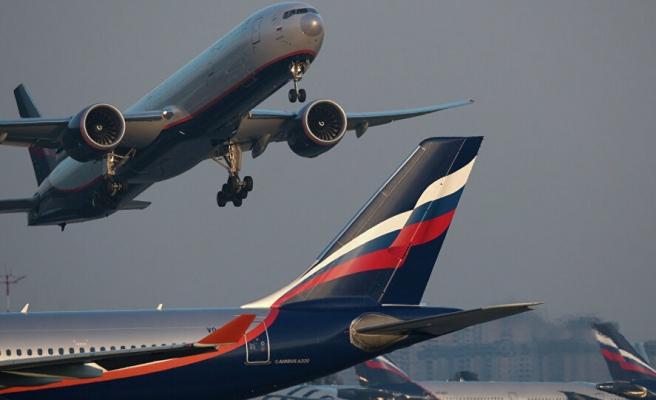 Yarın Bitiyordu: Rusya, Türkiye'ye Uçuş Yasağını Uzattı