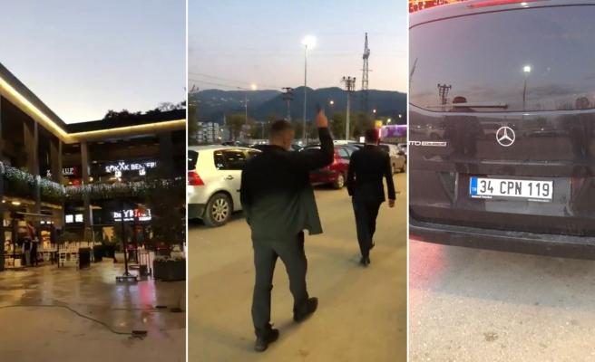Yasaklar AKP'lileri Kapsamıyor mu? Aralarında Bakan Yardımcısının da Olduğu İddia Edilen Grup, Restoran Açtırıp Yemek Yedi