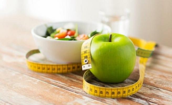 Yavaş ama kalıcı kilo vermenin yolları