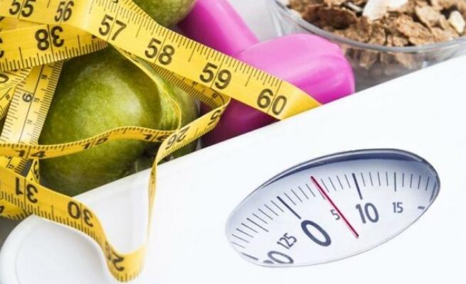 Yazın nasıl kilo verilir